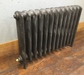 13 Section Old School Radiator