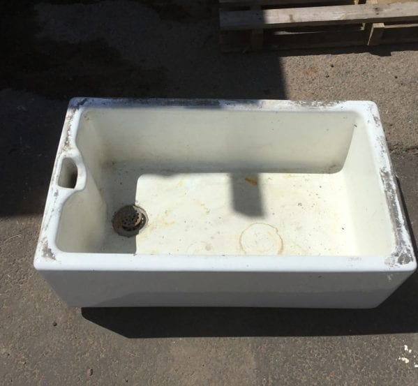 Large Garden Butler Sink