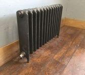 Cast Iron 14 Section School Radiator