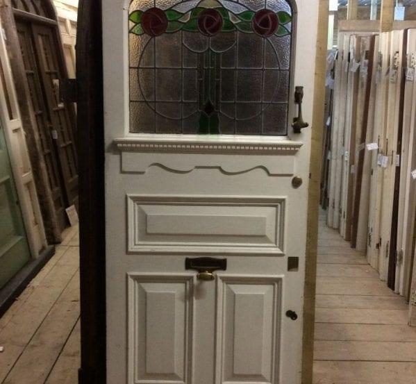 Nice Knocker Front Door!
