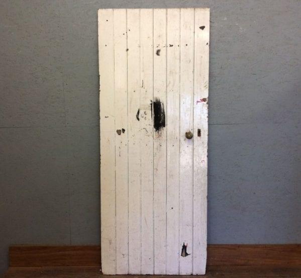L & B External Door