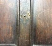 8 Panel Oak Door