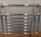 Chrome Radiated Towel Rack/Bathroom Radiator