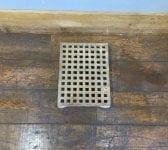 Large Metal Air Brick
