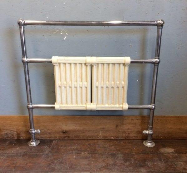 Very Nice Design Radiator Style Towel Rail