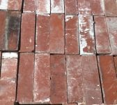 Red Pressed Clays