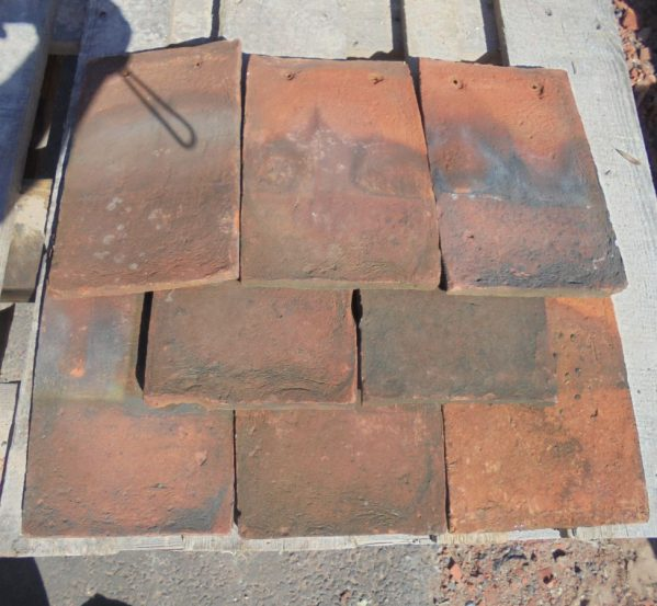 Reclaimed Roof Tiles Amp Slates Authentic Reclamation