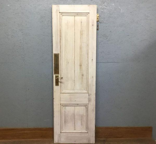 Nice Solid 2 Panel Door