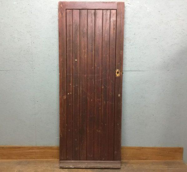 Dark L&B Style Door