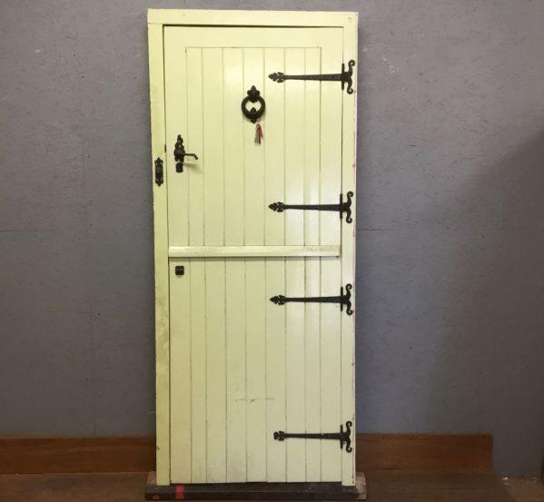 Mint Stable Door