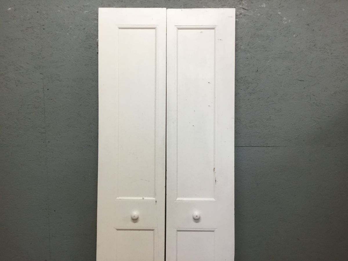 White Cupboard Doors